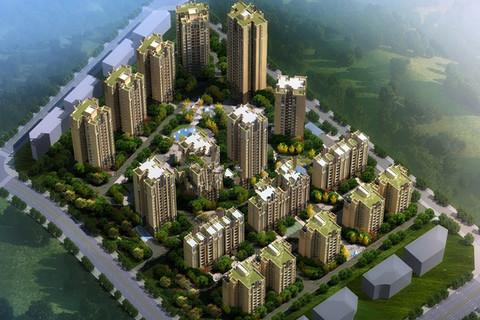 远达.龙湖尚城