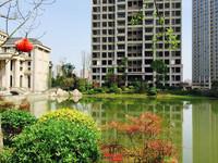 看湖 全景看湖 每间房间都看湖 单价才5000多的湖景 紫荆城邦晶泽威尼斯旁
