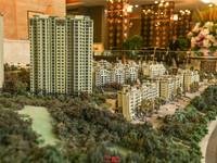 燊海森林 标准三居室 南北通透 不临街 业主诚