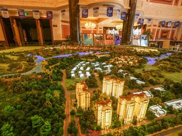 中港•燊海森林