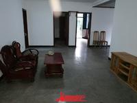 出租、出售三台寺带花园底楼住房 约122平方米