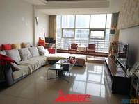 出售丹桂大街中油大厦新楼三室两厅三卫送130平顶楼花园