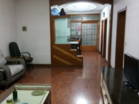 急售五星街两口塘 3室2厅 中装 带家具电器