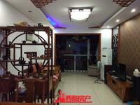 出售贡山壹号 两室两厅一卫83平米精装中式风格49.18万,家具家电全送