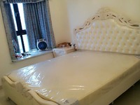 出租创兴城3室1厅1卫96平米1500元/月住宅