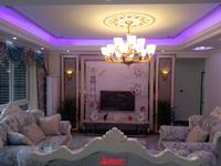 创兴城3室2厅2卫豪华装修送全新品牌及家具家电