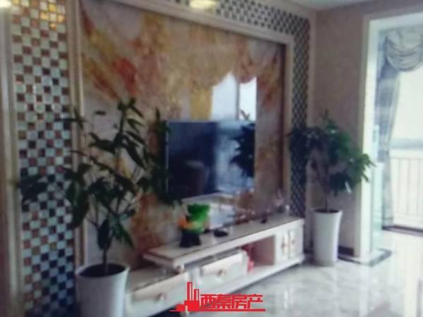 出售水岸豪庭2室2厅1卫62万住宅家具家电齐全可改三室