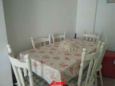 仁和半岛2室2厅1卫送全套家具家电