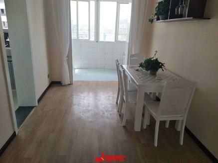 汇东新精装两室 环境幽静 丹桂雅苑欢迎看房