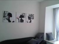 出租南湖国际社区1室1厅1卫52平米1600元/月住宅