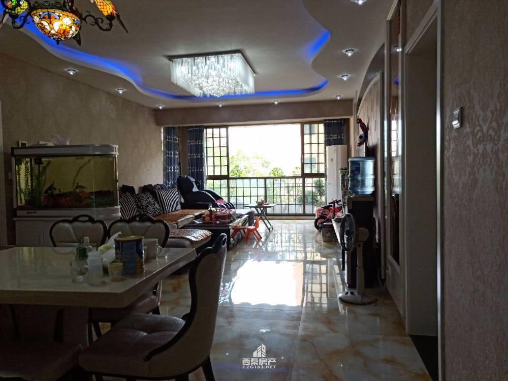 出售银海 金域国际 稀有电梯小高层3室2厅2卫