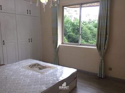 白果小区豪装3室 拎包入住 买到赚到 品牌家具