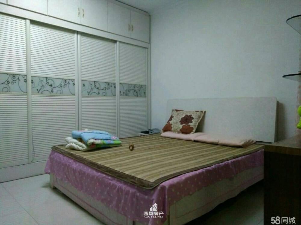 出售四季花城3室2厅1卫88平米52万住宅