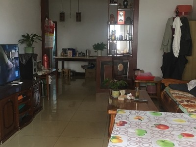 出售光大街清心园3室2厅1卫98.8平米38.8万住宅
