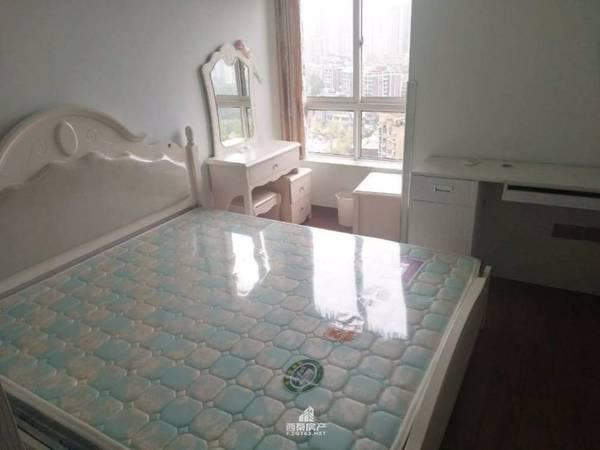 出售南湖国际社区2室2厅1卫83平米63.6万住宅