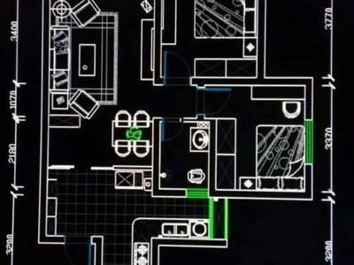 出售通航.城市广场2室2厅1卫70平米48.8万住宅