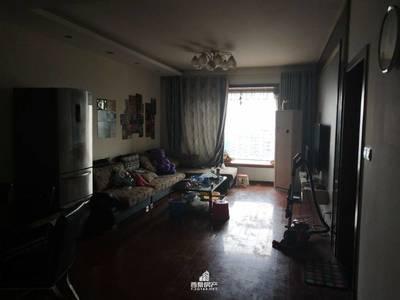 出租财富水岸3室2厅1卫98.5平米1600元/月住宅