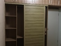 出租水岸豪庭1室1厅1卫50平米1200元/月住宅