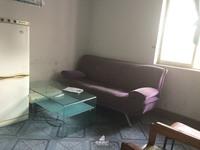 出租檀木林国宾府1室1厅1卫55平米500元/月住宅