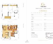 四期G4 三室两厅两卫