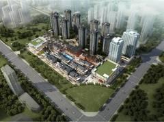 锦荟·天娇城