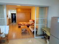 出租绿盛小区1室1厅1卫48平米1200元/月住宅