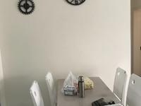 出租南湖公馆2室1厅1卫80平米1600元/月住宅
