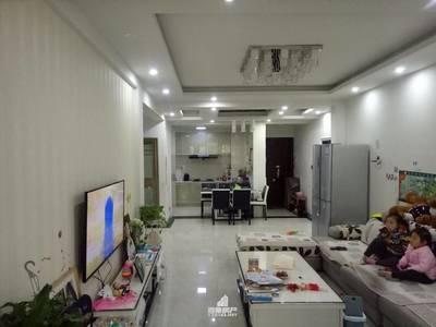 出售银海 金域国际 2室2厅1卫92.32平米住宅