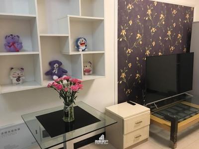 出售创兴 龙湖时代2室2厅1卫68平米52.5万住宅