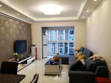 出售南湖国际社区3室2厅1卫96.51平米89.8万住宅