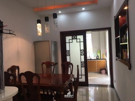 出售仁和半岛3室2厅2卫128.4平米76万住宅