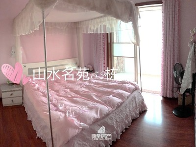 出售山水名苑3室2厅2卫133.64平米54万住宅