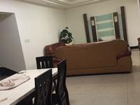 出租盈佳大厦3室2厅2卫130平米1600元/月住宅