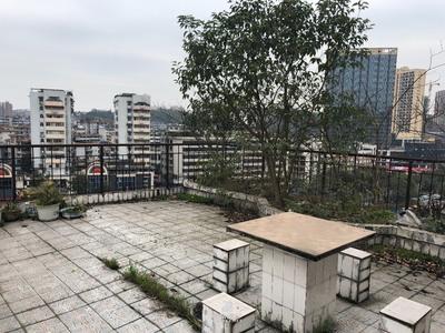 出售贡井区筱溪街2室2厅1卫51.6平米20万住宅