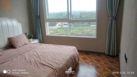 出售创兴城3室2厅2卫93平米71.8万住宅