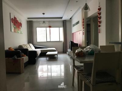 出售明珠小区3室2厅2卫100平米52.8万住宅