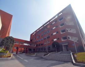 自贡成都外国语学校