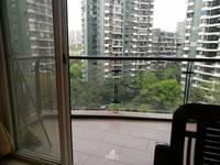 出租尚东国际中庭2室2厅1卫95平米1800元/月住宅