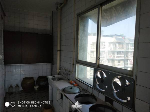 个人出售大安仁和半岛肿瘤医院旁新村大厦2室2厅1卫82.26平米34.8万住宅