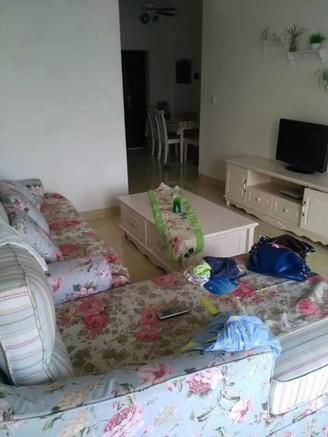 出售创兴 龙湖时代2室2厅1卫68平米52万住宅