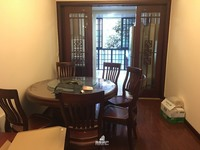 出租南湖郡3室2厅2卫117平米2500元/月住宅