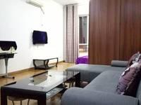 出租南湖国际社区1室1厅1卫44平米1400元/月住宅