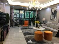出售鸿山 金域翡翠4室2厅2卫111平米69万住宅