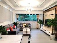 精装修大套三双卫带大平台花园,送家具家电房东诚心出售,喜欢花园的不二之选