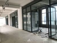 出租龙湖 锦城48.62平米写字楼