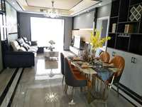 贡井通航城市广场豪装三室。房东急售。钥匙在手随时看房!!价格美丽!!!