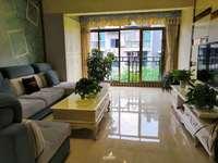 远达龙湖半岛豪装带花园,正三室两厅双卫,欢迎品鉴