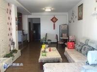 凯悦星城 精装修三室 小区环境优美 出路平顺 诚意出售