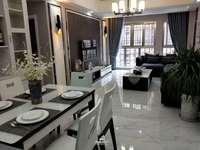 婚房装修!南湖国际社区豪装3室,房东急售,价格美丽!!