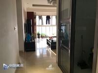 创兴西城尚峰 精装修 三室两厅双卫 送家具家电 看小区中庭 价格实惠